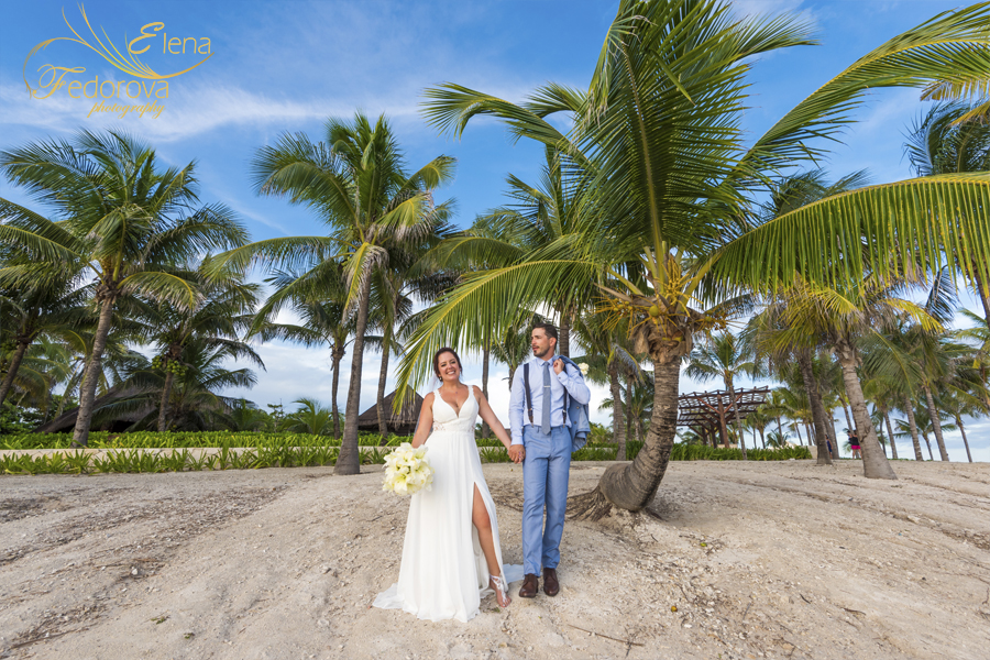 couple pictures isla mujeres