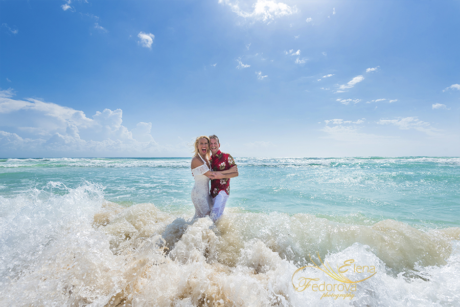 enjoy your life image isla mujeres