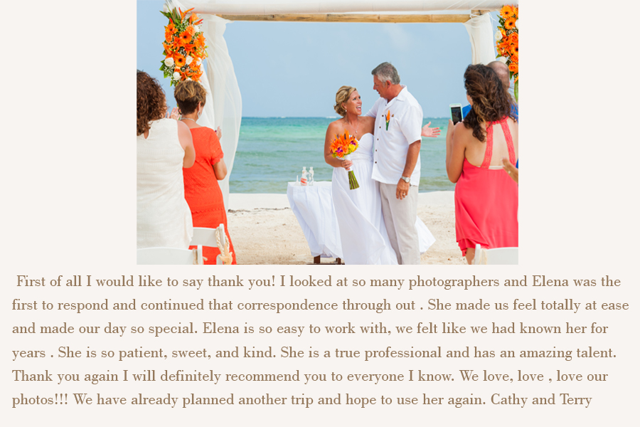 isla mujeres review about photographer