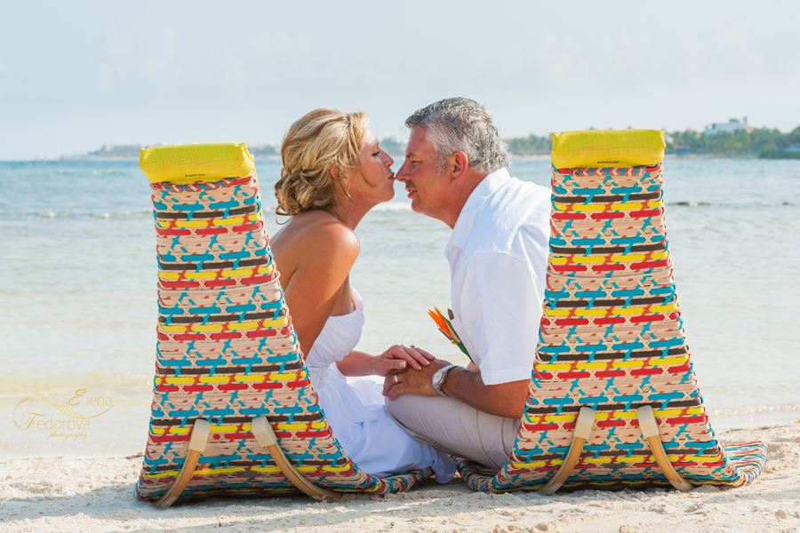 professional wedding photography isla mujeres